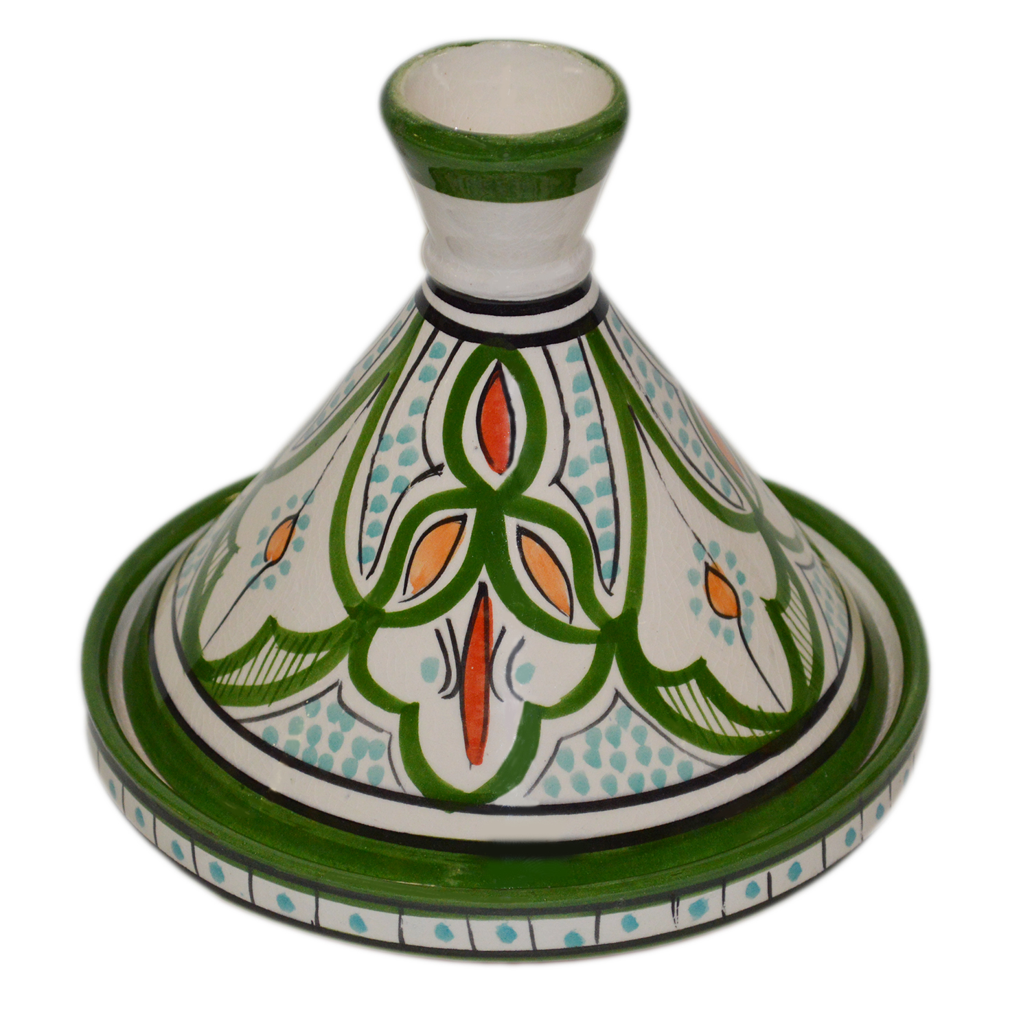 6 inches X-small Tagine