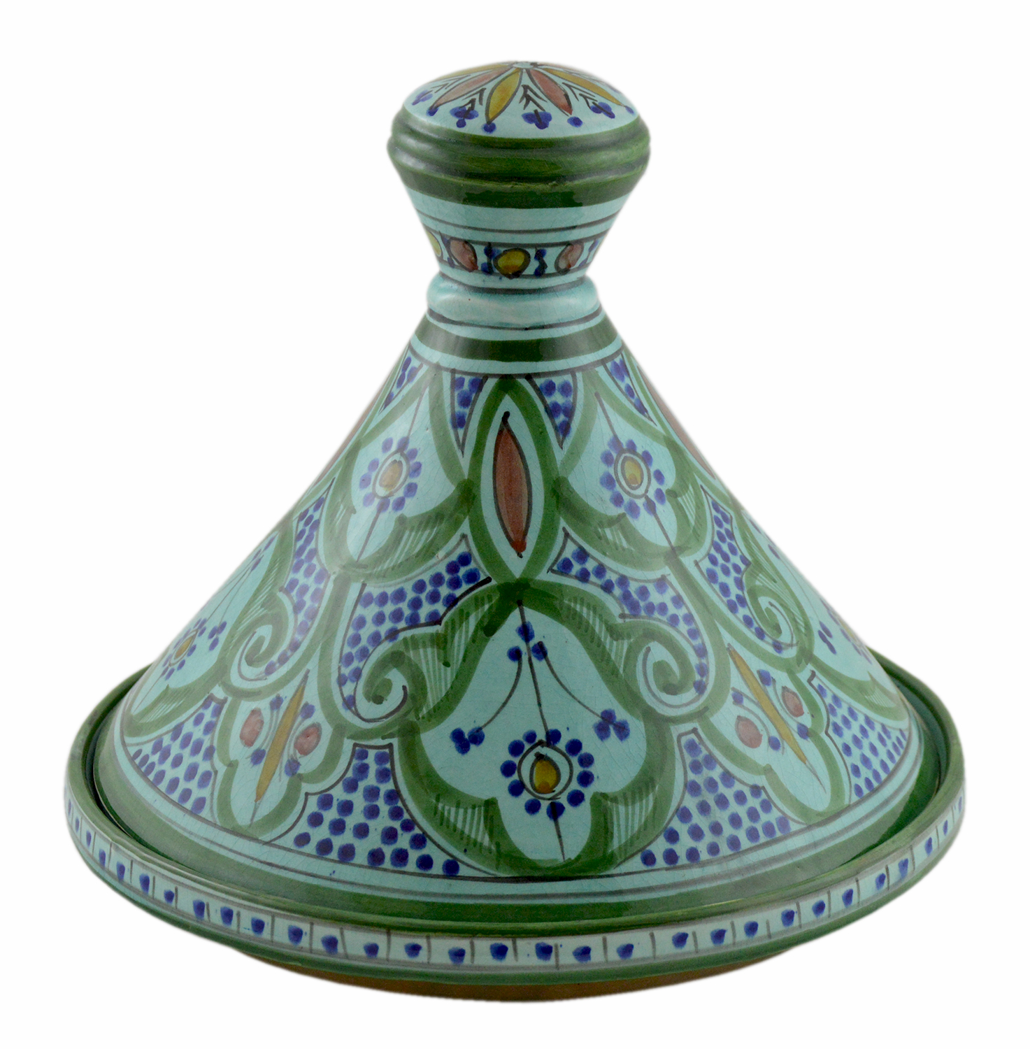 12 Inches Large Tagine