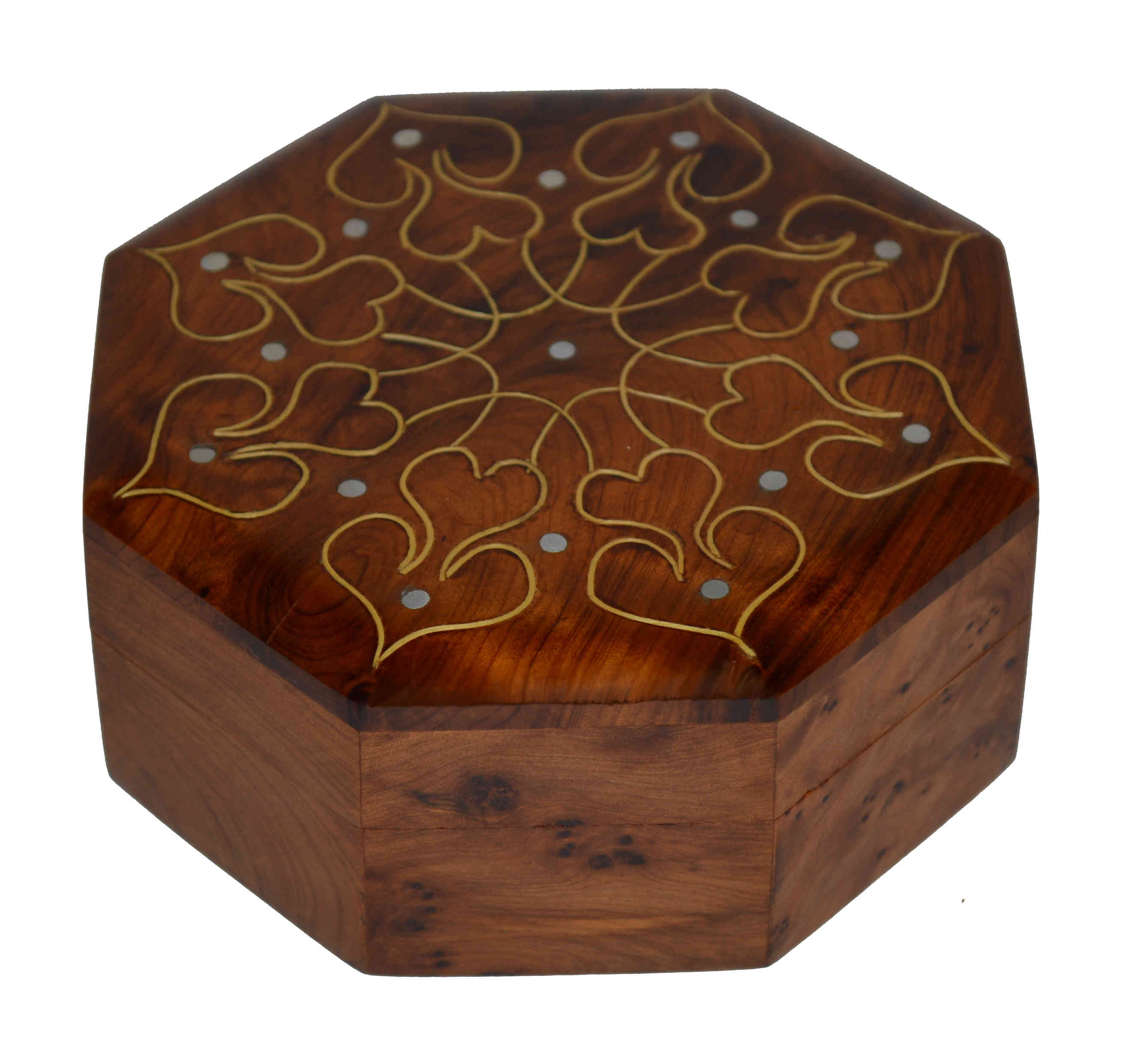 Thuya Wood Boxes